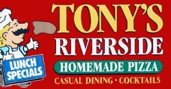 Tony's Riverside